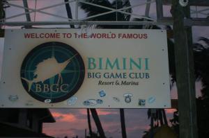 Bimini Tampa Bay Fishing Charter Capt. Matt Santiago