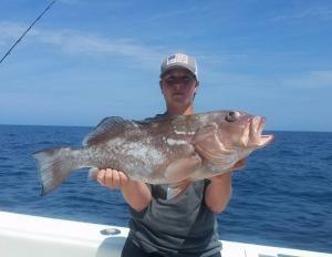 Tampa Bay Fishing Charter Capt. Matt Santiago 4